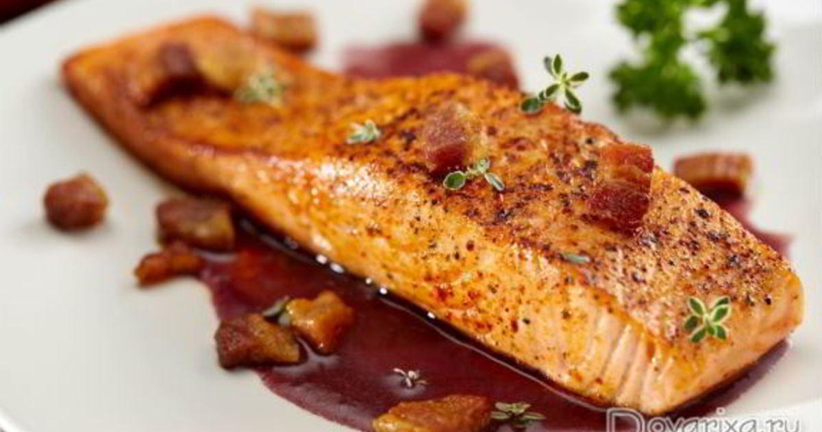 соусы к рыбе рецепты с фото пошагово более