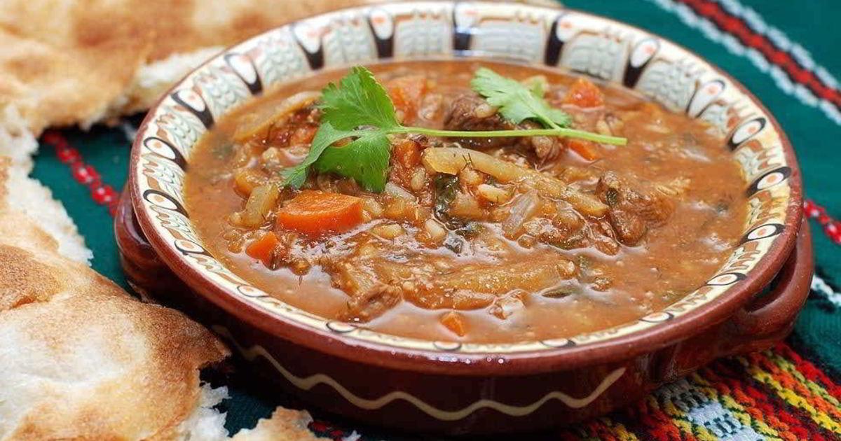 побережье суп харчо из баранины рецепт с фото помощью компанию ремонту