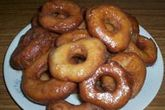 Пончики в хлебопечке